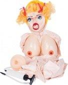 Кукла Мэджик Флэш | Надувные с реалистичными вставками | Всероссийский ОнЛайн секс шоп - Секс Заказ .Ру. Интернет магазин Секс товаров. Только у нас отличный выбор товаров для секса по самым низким ценам и быстрой доставкой по России!</